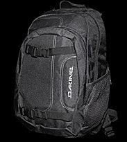 Dakine Backpack Point black