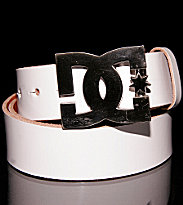 DC Belt Star GL white smooth