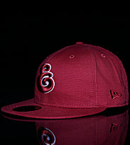 Expedition New Era Cap 97er red
