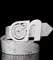 Nomis Belt N-Belt white