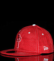 Red Dragon New Era Cap Quinton red
