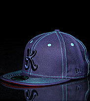 Krew New Era Cap Whist blue navy