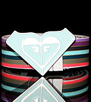 Roxy Belt Turn Out multicolor lotus