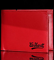 Carhartt Wallet Rock-it red cardinal black