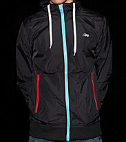 Revolution Windbreaker Ratata black