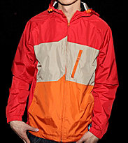 Matix Windbreaker Masterfield red nantucket