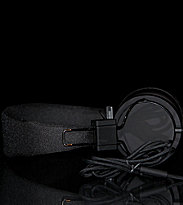 Urbanears Headphones Plattan black