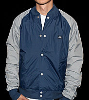 Supra Windbreaker Sity blue navy
