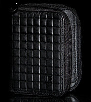 Ucon Wallet Zip black