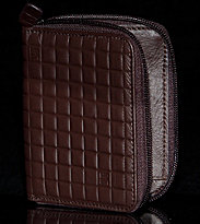 Ucon Wallet Zip brown dark brown