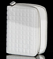 Ucon Wallet Zip white