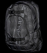 Dakine Backpack Explorer grey black/hombre