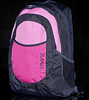 Dakine Backpack Garden blue pink/birdy