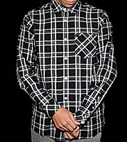 Carhartt Shirt Lincoln black check