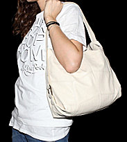Element Bag Borealis beige/glass