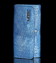 Matix Wallet Yard Sail blue