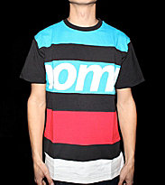 Nomis T-Shirt Tony black