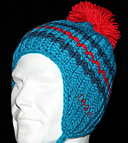 Dakine Beanie Betty aqua