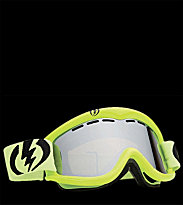 Electric Goggle EG 1 Free Bonus Lens green lime