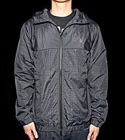 Volcom Windbreaker El Dudernino black
