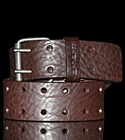 Carhartt Belt Wright brown