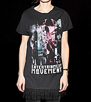 Volcom W Dress Vent Movement black