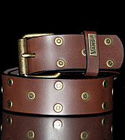 Vans Belt Hex brown