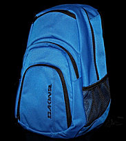 Dakine Backpack Campus SM blue/black
