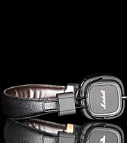 Marshall Headphones Major black