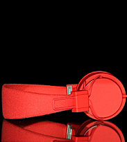 Urbanears Headphones Plattan red tomato
