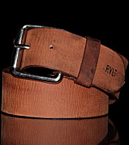 Revolution Belt Plain brown