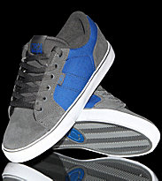Circa Kids Shoes Cero grey blue castel rock skaydiver