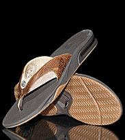 Reef Flipflops Leather Fanning 11 brown