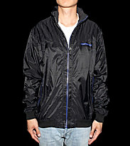 Zimtstern Windbreaker Stencil black