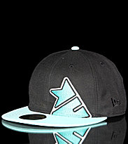 Zimtstern New Era Cap Leade aqua blue royal