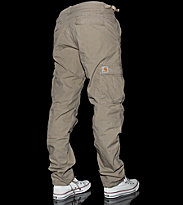 Carhartt Aviation Pant Columbia beige rubble stone washed