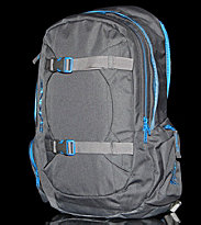 Dakine Backpack Mission grey blue/stencil