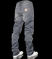 Carhartt Sonic Pants Mammoth grey dark grey basic wash