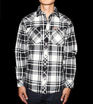 Carhartt Shirt Linwood Western black check