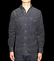 Matix Shirt Divecord black midnight