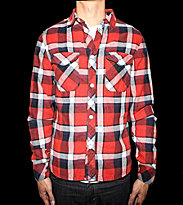 Revolution Shirt Bradley red