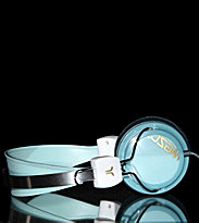 Wesc Headphones Bongo Seasonal HP aqua adriatic blue