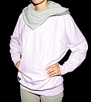 Ucon W Hooded Karat purple light purple/grey/light grey