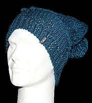 Dakine Beanie Beverly blue peacock