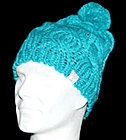 Roxy Beanie Shooting Star aqua