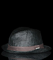 Element Hat Fuerza black