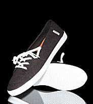 Vans W Shoes Palisades Vulc black flamingo