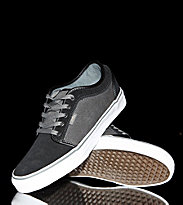 Vans Shoes Chukka Low black/white