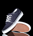 Vans Shoes 106 Vulcanized blue navy