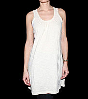 Roxy W Dress New Wave beige natural